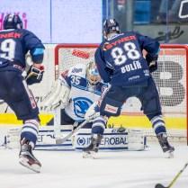 V neděli 19. března 2017 se v plzeňské Home Monitoring Aréně odehrál 3. zápas čtvrtfinále Generali Play off Tipsport Extraligy ledního hokeje mezi celky HC Škoda Plzeň a Bílí Tygři Liberec. ROMAN TUROVSKÝ
