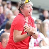 5.8.2017 Londyn / sport / atletika / MS Atletika/ foto CPA