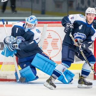 Ve středu 9. srpna 2017 se v plzeňské Home Monitoring Aréně odehrál přátelský hokejový zápas mezi celky HC Škoda Plzeň a Jižní Korea. ROMAN TUROVSKÝ