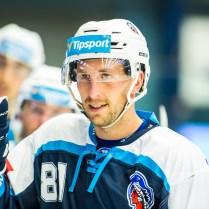 V neděli 24. září 2017 se v plzeňské Home Monitoring Aréně odehrál hokejový zápas 7. kola TipSport Extraligy ledního hokeje mezi celky HC Škoda Plzeň a HC Dynamo Pardubice. ROMAN TUROVSKÝ