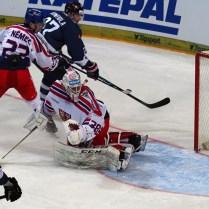 13,12.2017 /Praha / sport / hokej / Channel One Cupu/ Cesko / Finsko / FOTO CPA