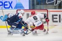 V pátek 26. ledna 2018 se v plzeňské Home Monitoring Aréně odehrál hokejový zápas 43. kola TipSport Extraligy ledního hokeje mezi celky HC Škoda Plzeň a Mountfield HK. ROMAN TUROVSKÝ