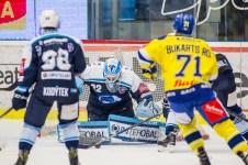 V neděli 4. března 2018 se v plzeňské Home Monitoring Aréně odehrál hokejový zápas 52. kola TipSport Extraligy ledního hokeje mezi celky HC Škoda Plzeň a Aukro Berani Zlín. ROMAN TUROVSKÝ