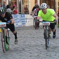 14.4.2018 /Pardubice / sport/ Mistrovstvi Ceske republiky v Pulmaratonu FOTO CPA