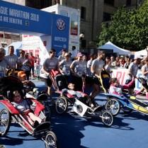 6.5.2018 Praha / sport / atletika / Prazsky volkswagen maraton / FOTO CPA