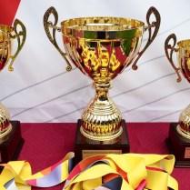 17.6.2018 / Jihlava/ sport / atletika / mezikrajove utkani druzstev zaci/ FOTO CPA
