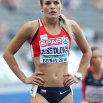 8.8.2018 / Berlin / sport / atletika / ME atletika Berlin/ FOTO: CPA