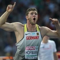 9.8.2018 / Berlin / sport / atletika / ME atletika Berlin/ FOTO: CPA