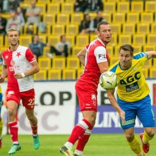 FK Teplice vs SK Slavia Praha