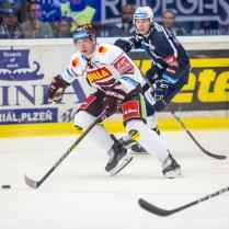 V pátek 21. září 2018 se v plzeňské Home Monitoring Aréně odehrál hokejový zápas 3. kola TipSport Extraligy ledního hokeje mezi celky HC Škoda Plzeň a HC Sparta Praha. ROMAN TUROVSKÝ