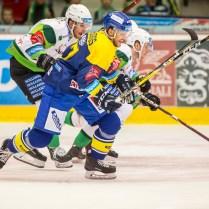 V neděli 23. září 2019 se v Karlovarské KV Aréně odehrál hokejový zápas 4. kola TipSport Extraligy ledního hokeje mezi celky HC Energie Karlovy Vary a PSG Berani Zlín. ROMAN TUROVSKÝ