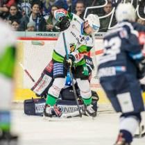 V pátek 26. října 2018 se v Karlovarské KV Aréně odehrál hokejový zápas 13. kola TipSport Extraligy ledního hokeje mezi celky HC Energie Karlovy Vary a HC Škoda Plzeň. ROMAN TUROVSKÝ