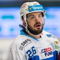 V úterý 30. října 2018 se v plzeňské Home Monitoring Aréně odehrál hokejový zápas 15. kola TipSport Extraligy ledního hokeje mezi celky HC Škoda Plzeň a HC Komata Brno ROMAN TUROVSKÝ