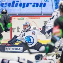 V neděli 7. října 2018 se v plzeňské Home Monitoring Aréně odehrál hokejový zápas 8. kola TipSport Extraligy ledního hokeje mezi celky HC Škoda Plzeň a BK Mladá Boleslav. ROMAN TUROVSKÝ