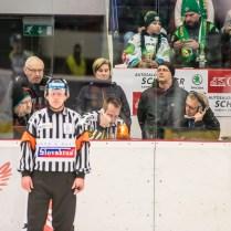 V sobotu 1. prosince 2018 se v Karlovarské KV Aréně odehrál hokejový zápas 23. kola TipSport Extraligy ledního hokeje mezi celky HC Energie Karlovy Vary a HC Sparta Praha. ROMAN TUROVSKÝ