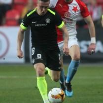 30.3.2019 SK Slavia Praha - FC Slovan Liberec 1:1 photo CPA