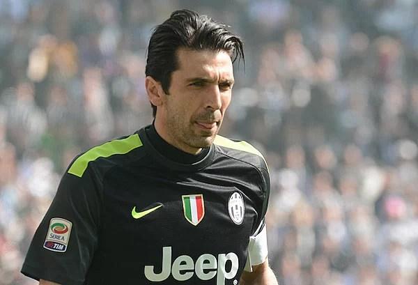 Retroscena JuventusNapoli duro faccia a faccia tra Buffon e Benatia