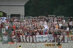Libertas-Sarajevo 1-2, Europa League