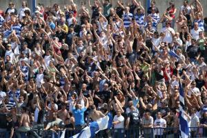 Il pubblico dello Speroni