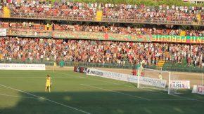 Videocronache: Ternana-Roma 1-2, amichevole precampionato 2013-2014