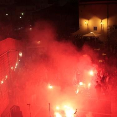 Trentennale Ultras Rionero