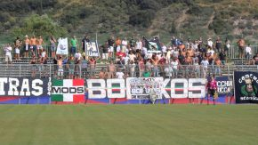 Videocronache: Fondi-Terracina 2-4, Coppa Italia Serie D 2013-2014