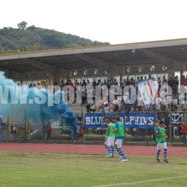 Agropoli-Savoia 1-3, Serie D/I 2013/14