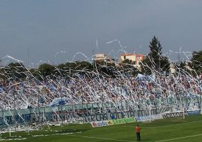 ultras-andria