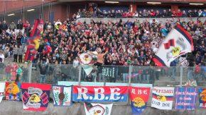 Videotifo: L'Aquila-Benevento 2-2, Lega Pro 1/B 2013/14