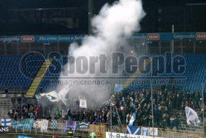 Novara-Brescia 1-2, Serie B 2013/14