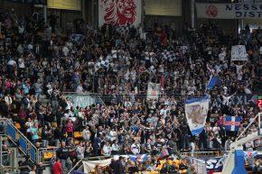 Fortitudo Bologna-Mortara 73-64, DNB 2013/14