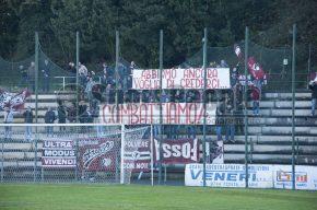 Narnese-Arezzo 1-4, Serie D/E 2013/14
