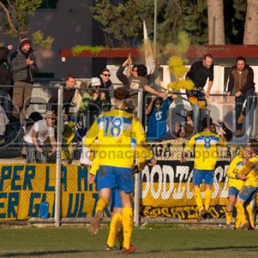 Passatempese-Marotta 2-1, Promozione Marche 2013/14