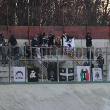 Varese-Spezia 4-0, Serie B 2013/14