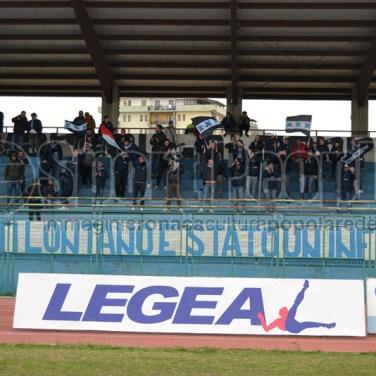 Paganese-Viareggio 0-3, Lega Pro 1/B 2013/14