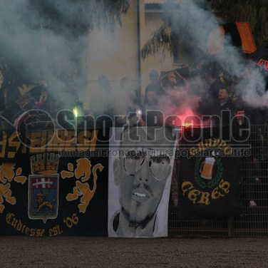 Ladispoli-Viterbese 2-2, Coppa Italia Eccellenza 2013/14