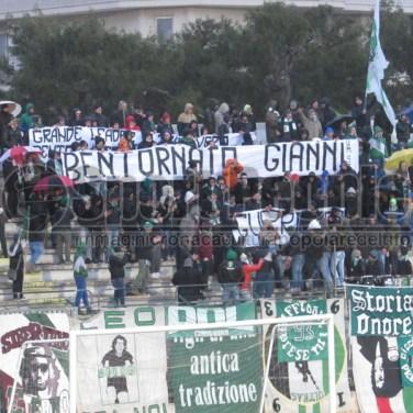 Monopoli-Turris 1-0, Serie D/H 2013/14