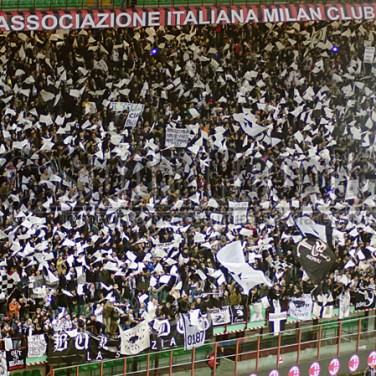Milan-Spezia 3-1, Coppa Italia 2013/14