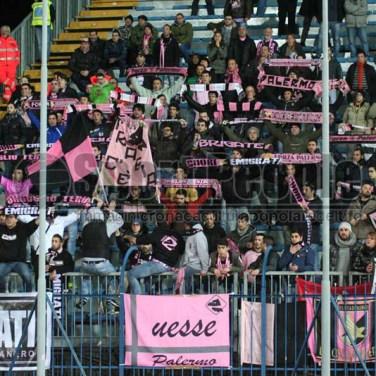 Empoli-Palermo 1-1, Serie B 2013/14