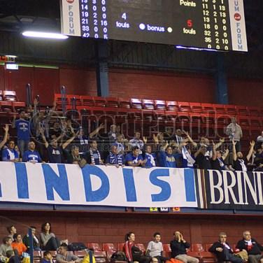 Brindisi–Reyer Venezia 93-80, Final8 Coppa Italia 2013/14