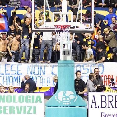 Torino-Biella 90-83, Divisione Gold 2013/14