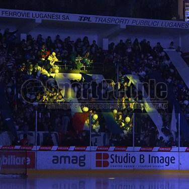 Lugano-Ambrì Piotta 4-2, LNA Svizzera 2013/14