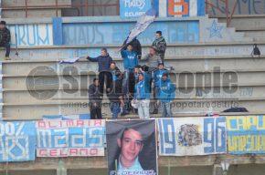 Celano-Fano 0-0, Serie D/F 2013/14