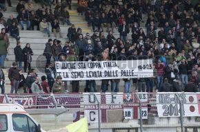 Arezzo-Pianese 0-0, Serie D/E 2013/14