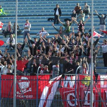 Empoli-Carpi 1-1, Serie B 2013/14