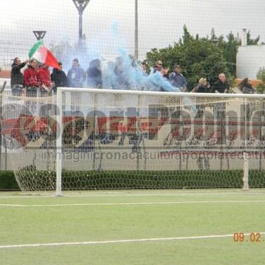 Atletico Mola-Casarano 1-2, Eccellenza Pugliese 2013/14