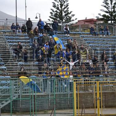 Paganese-Frosinone 1-2, Lega Pro 1/B 2013/14