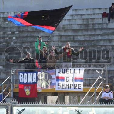 Pisa-Gubbio 1-0, Lega Pro 1/A 2013/14