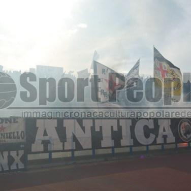 Savoia-Orlandina 3-1, Serie D/I 2013/14