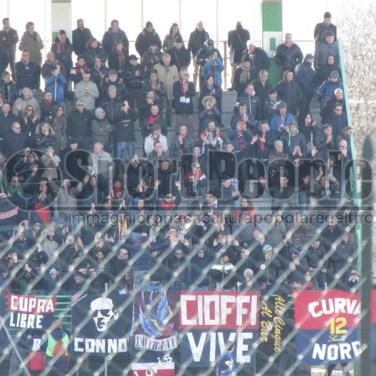 Castelfidardo-Sambenedettese 2-1, Eccellenza Marche 2013/14